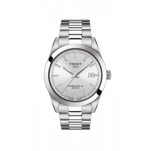 Tissot Carson Premium Powermatic 80 Watch T1274071103100 product image