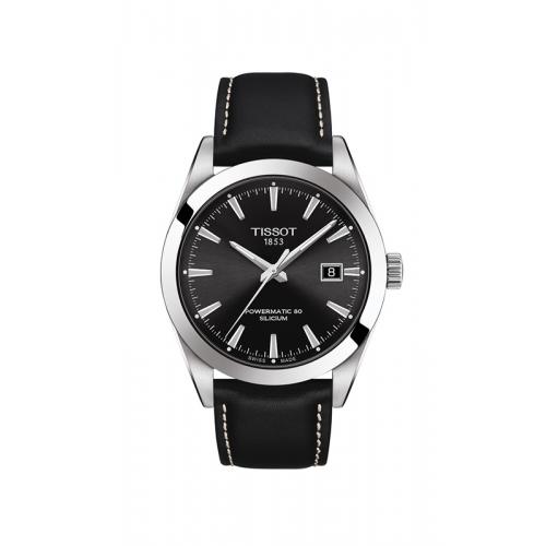 Tissot Carson Premium Powermatic 80 Watch T1274071605100 product image