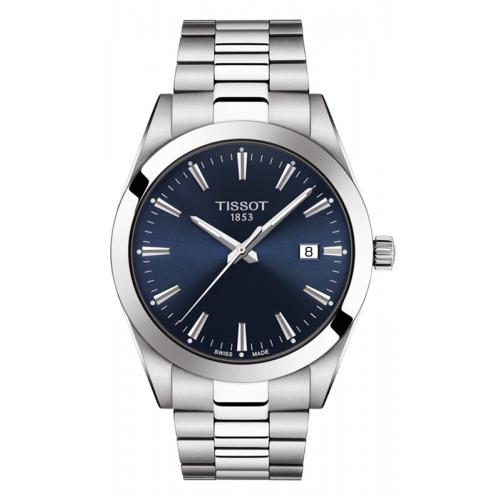 Tissot Gentleman Watch T1274101104100 product image