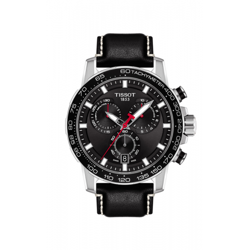 Tissot Supersport Chrono Watch T1256171605100 product image
