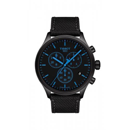 Tissot Chrono XL Classic Watch T1166173705100 product image