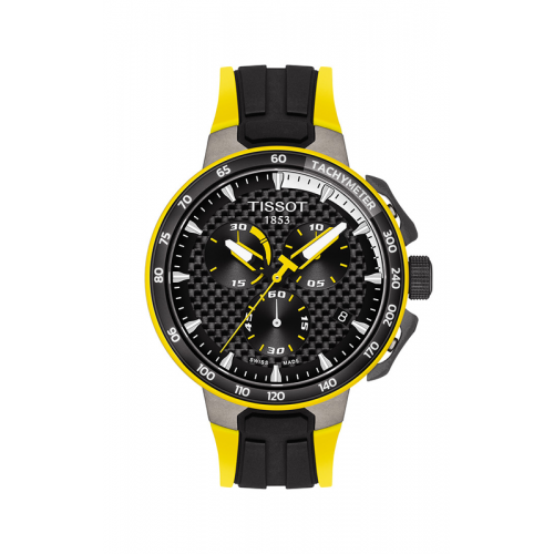 Tissot T-Race Cycle Watch T1114173720100 product image