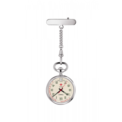 Tissot Pendants Infirmiere Watch T81722192 product image