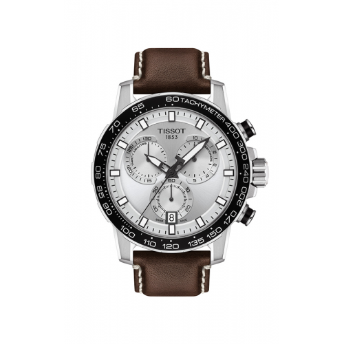 Tissot Supersport Chrono Watch T1256171603100 product image