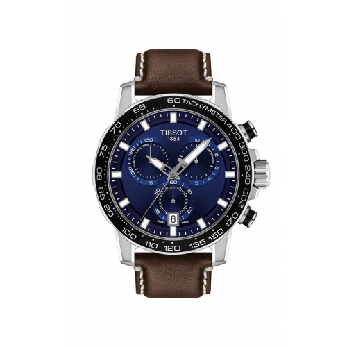 Tissot Supersport Chrono Watch T1256171604100 product image