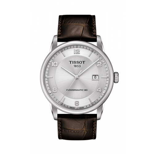 Tissot Luxury Watch T0864071603700 product image