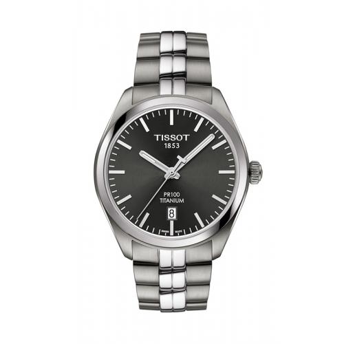 Tissot PR 100 Watch T1014104406100 product image