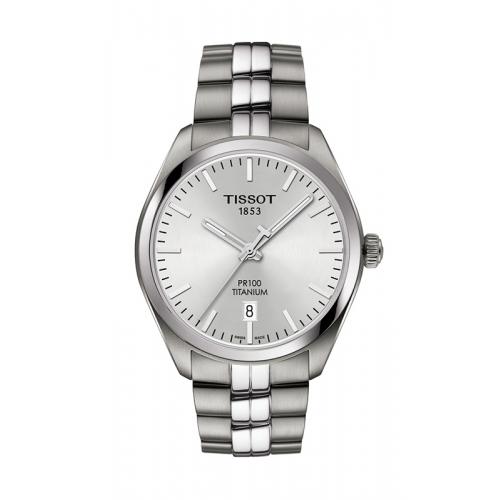 Tissot PR 100 Watch T1014104403100 product image
