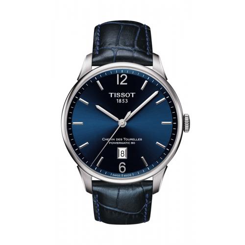 Tissot Chemin Des Tourelles Watch T0994071604700 product image