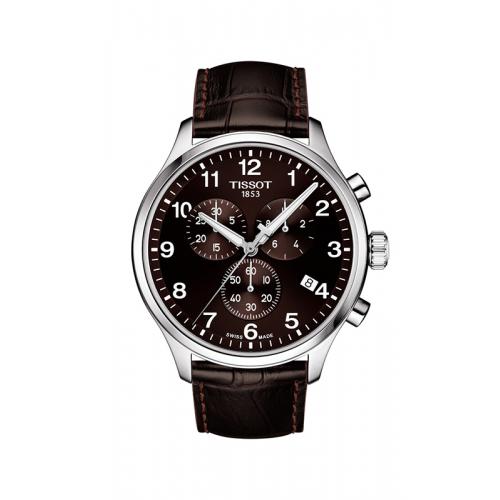 Tissot Chrono XL Classic Watch T1166171629700 product image