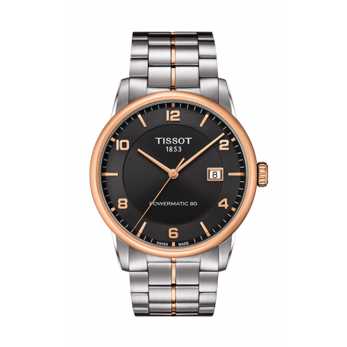 Tissot Luxury Watch T0864072206700 product image
