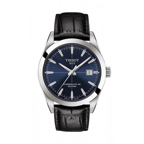 Tissot Gentleman Watch T1274071604101 product image