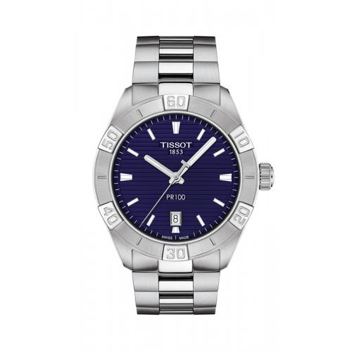 Tissot PR 100 Watch T1016101104100 product image