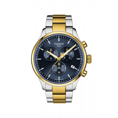 Tissot Chrono XL Classic Watch T1166172204100 product image