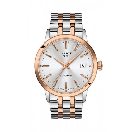 Tissot Classic Dream Swissmatic Watch T1294072203100 product image