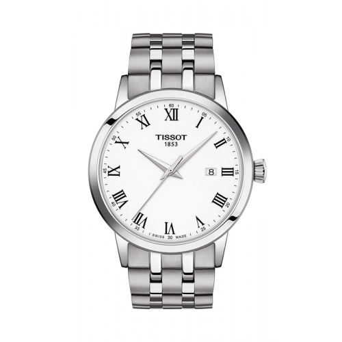 Tissot Classic Dream Watch T1294101101300 product image