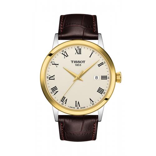 Tissot Classic Dream Watch T1294102626300 product image