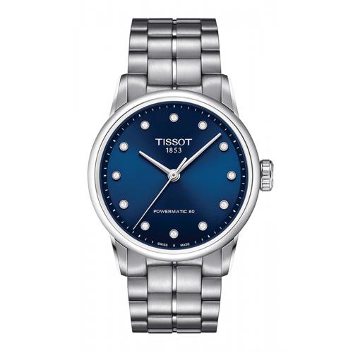 Tissot Luxury Powermatic 80 Lady Watch T0862071104600 product image