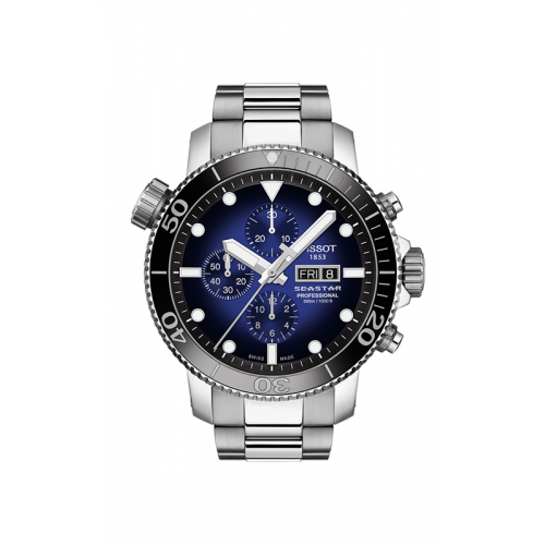 Tissot Seastar 1000 Professional Limited Edition Watch T1206141104100 product image