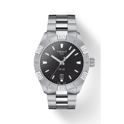 Tissot PR 100 Watch T1016101105100 product image