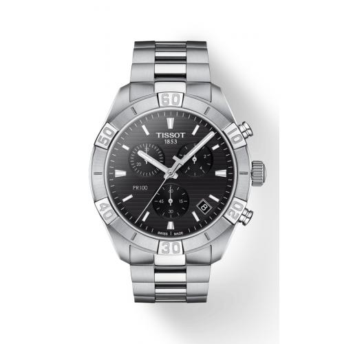 Tissot PR 100 Watch T1016171105100 product image