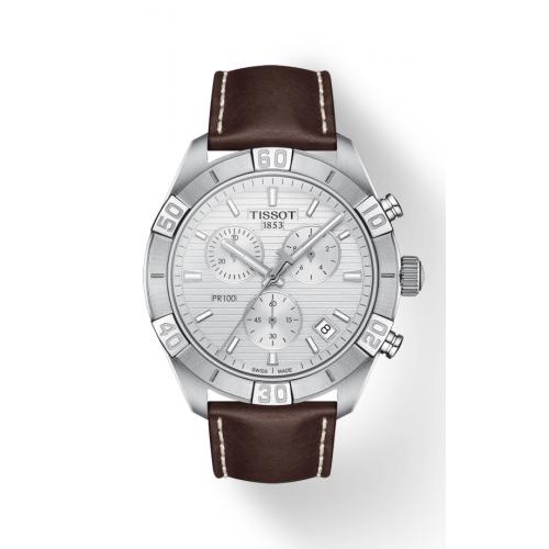 Tissot PR 100 Watch T1016171603100 product image