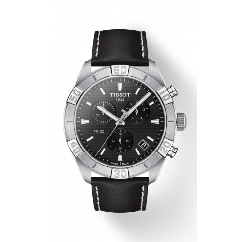 Tissot PR 100 Watch T1016171605100 product image