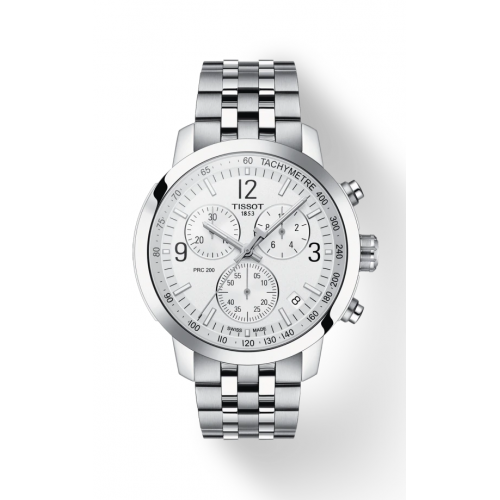 Tissot PRC 200 Watch T1144171103700 product image