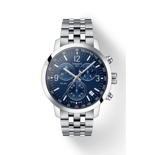 Tissot PRC 200 Watch T1144171104700 product image