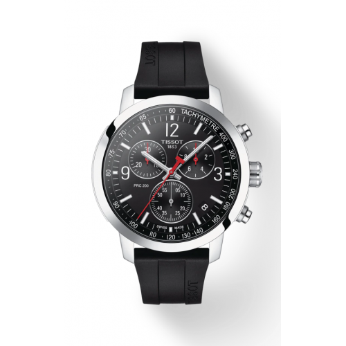 Tissot PRC 200 Watch T1144171705700 product image