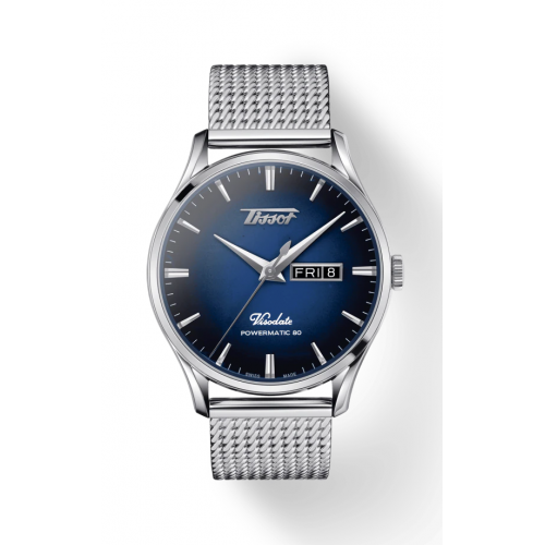 Tissot Visodate Watch T1184301104100 product image