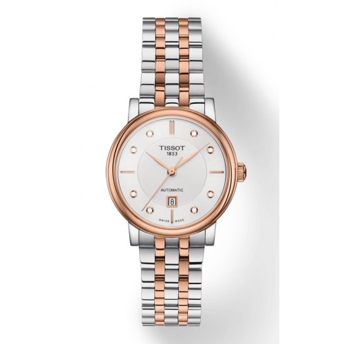 Tissot Carson Automatic Lady Watch T1222072203600 product image