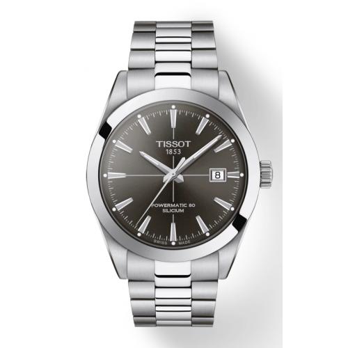 Tissot Gentleman Watch T1274071106101 product image