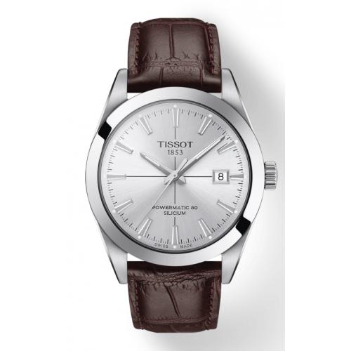 Tissot Gentleman Watch T1274071603101 product image