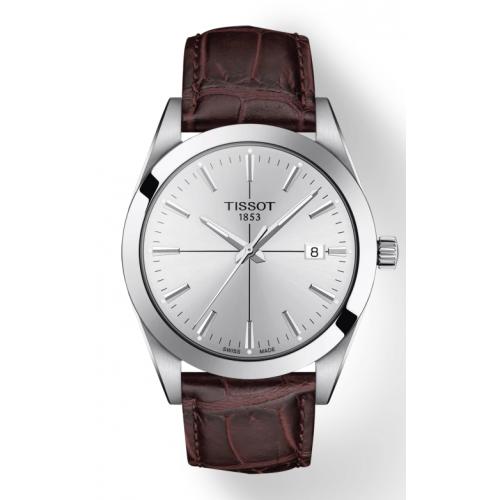 Tissot Gentleman Watch T1274101603101 product image