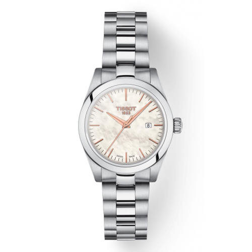 Tissot T-My Lady Watch T1320101111100 product image