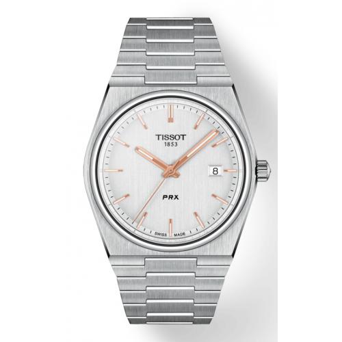 Tissot PRX Watch T1374101103100 product image
