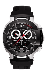 Tissot T-Race T0484172705700