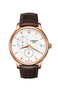 Tissot Tradition T0636393603700