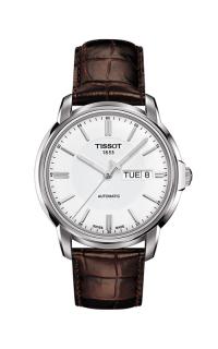 Tissot Automatic III T0654301603100