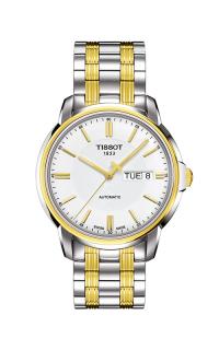 Tissot Automatic T0654302203100