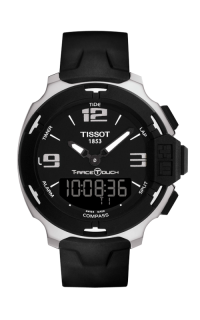 Tissot T-Race Touch T0814201705701