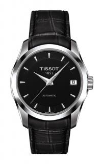 Tissot Couturier T0352071605100