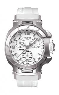 Tissot T-Race Lady T0482171701700