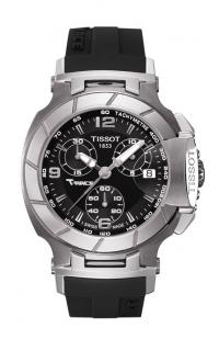 Tissot T-Race Lady T0482171705700