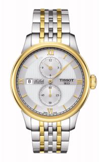 Tissot  Le Locle T0064282203802
