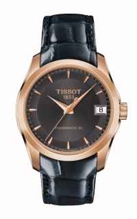 Tissot Couturier Powermatic 80 Lady T0352073606100