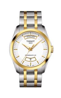 Tissot Couturier  T0354072201101