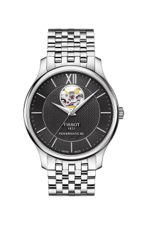 Tissot Tradition T0639071105800