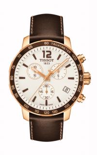 Tissot Tissot Quickster T0954173603702